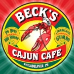 Beck's Cajun Cafe, Philadelphia, PA