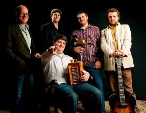 The Revelers band